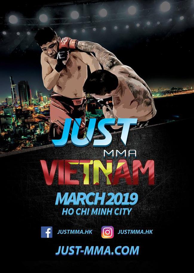 Gi?i MMA Hong Kong nh?m nhe t? ch?c t?i Vi?t Nam? - ?nh 1.