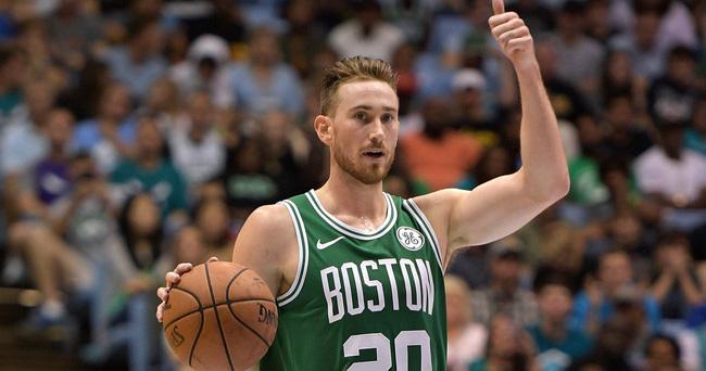 Nhìn 5 cầu thủ NBA này mới thấy chơi bóng rổ auto đẹp trai là có thật - Ảnh 12.