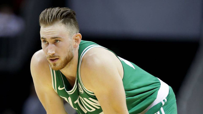 Nhìn 5 cầu thủ NBA này mới thấy chơi bóng rổ auto đẹp trai là có thật - Ảnh 13.