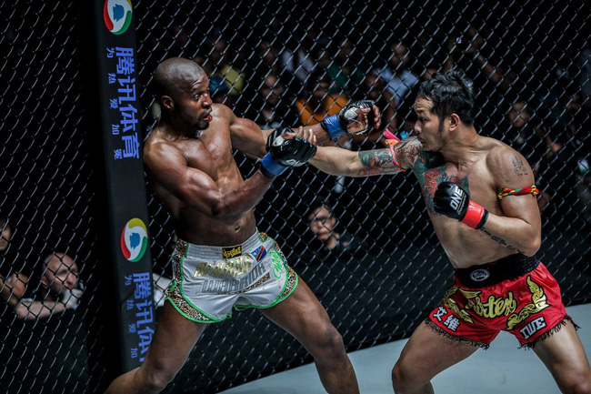 ONE Championship bất ngờ công bố ONE Super Series Featherweight World Grand Prix