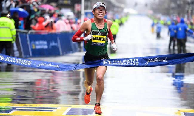 Những dấu ấn kỷ lục chạy bộ nổi bật nhất thế giới năm 2018 - Ảnh 1.