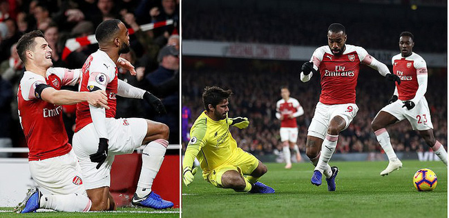 5 điểm đặc biệt trên sân tập Arsenal trước trận gặp Sporting Lisbon tại Europa League - Ảnh 1.