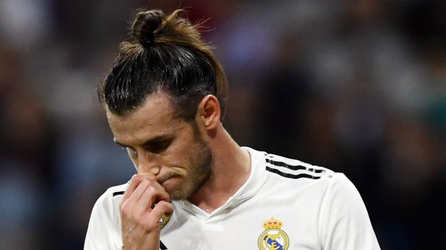Số phút tịt ngòi không thể tin nổi sẽ khiến Gareth Bale mất vị trí vào tay Vinicius Jr? - Ảnh 4.