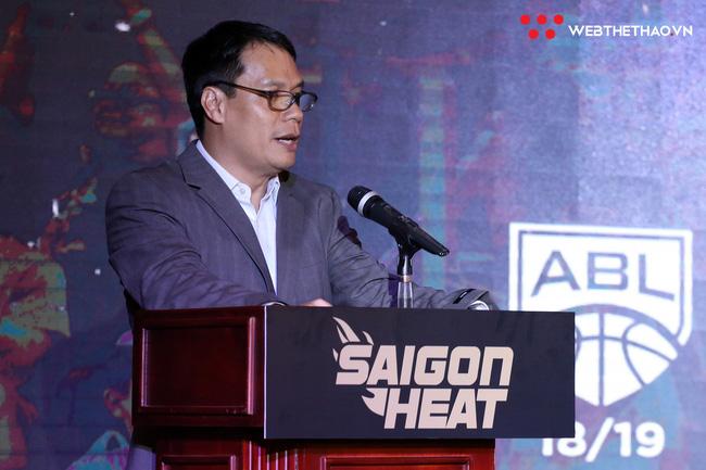 Với đội hình xịn nhất từ trước đến nay, Saigon Heat mạnh dạn đặt mục tiêu lọt Top 3 đội mạnh nhất ABL - Ảnh 1.