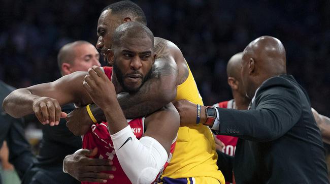 5 cầu thủ NBA đang bị ghét nhất - Ảnh 3.