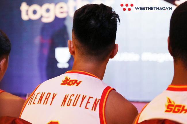 Soi mẫu áo thi đấu mới toanh đến từ Bỉ của Saigon Heat tại ABL 9 - Ảnh 5.