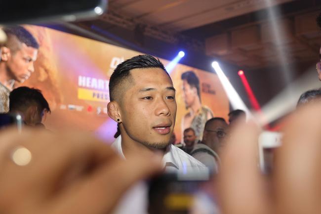 Martin Nguyễn không còn tham lam như trước - Ảnh 1.