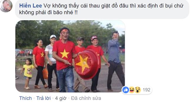 Cạn lời với phản ứng của cư dân mạng về trận Lào - Việt Nam - Ảnh 7.