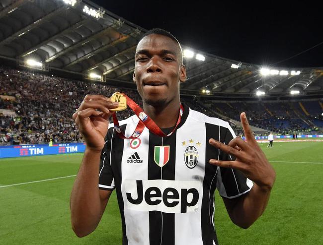 Pogba giải thích lí do không ăn mừng chiến thắng của Man Utd trước Juventus - Ảnh 3.