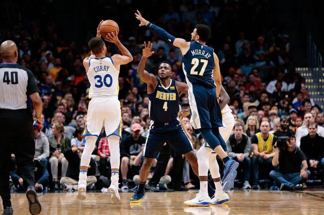 Denver Nuggets đang biến sân nhà ở độ cao 1600m của mình thành hiểm địa tại NBA như thế nào? - Ảnh 2.