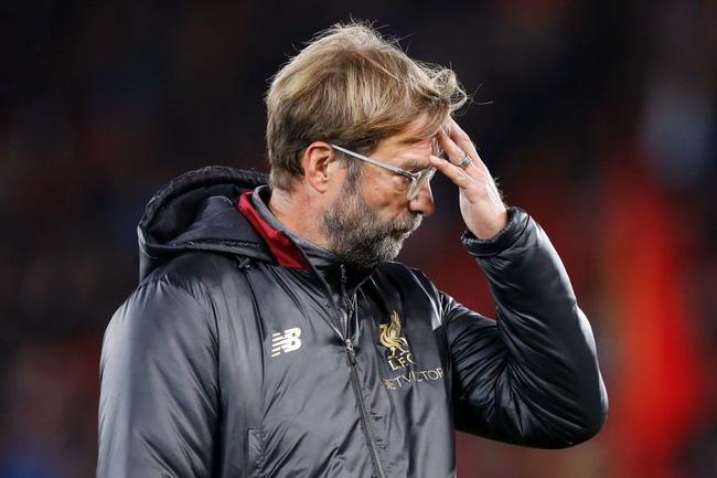 Liverpool đã phản ứng như thế nào sau thất bại ở cúp châu Âu? - Ảnh 8.
