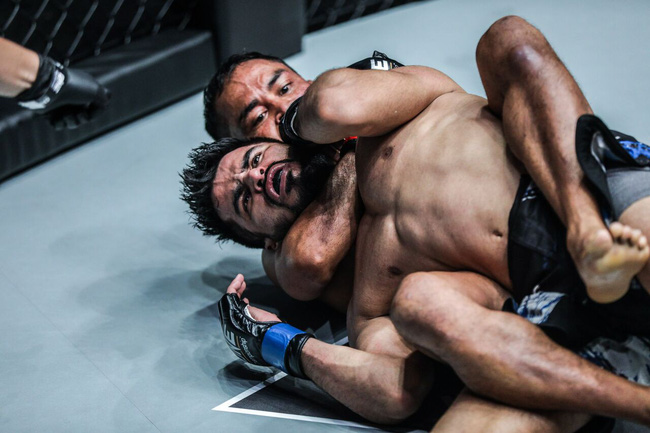 TRỰC TIẾP ONE Championship: Heart of The Lion - Ảnh 17.