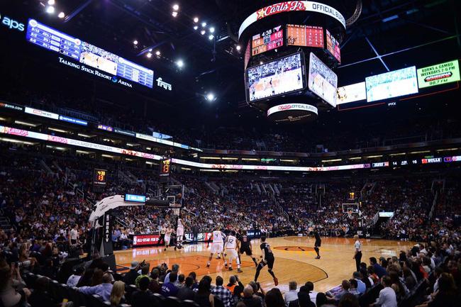 5 sân đấu khó thở nhất ở NBA - Ảnh 3.