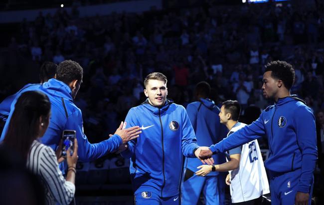 Luka Doncic giải thích khác biệt giữa NBA và bóng rổ châu Âu: Chính là những lần hội ý - Ảnh 1.