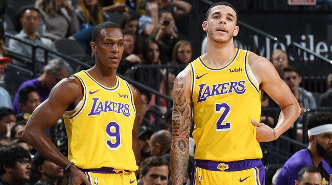 Bố Lonzo Ball dọa sa thải HLV trưởng Los Angeles Lakers - Ảnh 1.