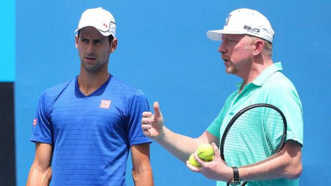 Huyền thoại Boris Becker lâm cảnh bần cùng - Ảnh 2.