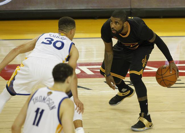 Nếu Kevin Durant không đến, nghe Draymond Green phán về kết cục của Cleveland Cavaliers - Ảnh 2.
