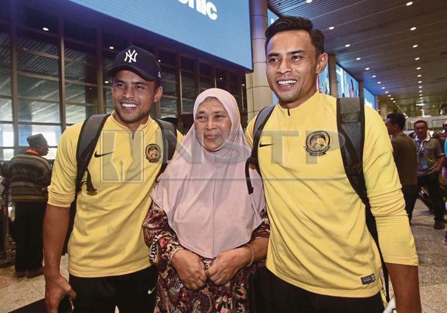 Đội trưởng ĐT Malaysia nóng lòng báo thù ĐT Việt Nam tại chung kết AFF Cup 2018 - Ảnh 1.
