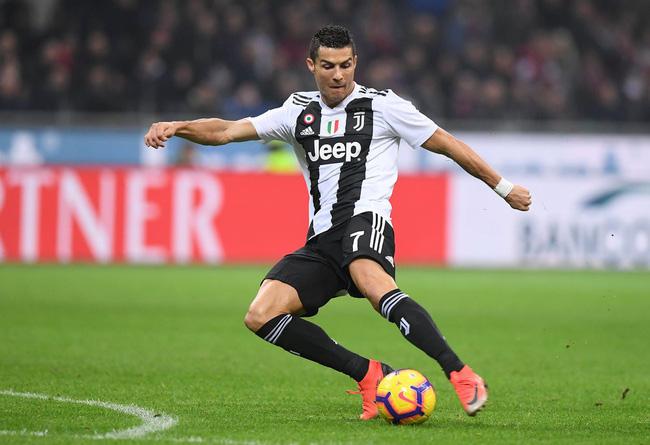 Thống kê chỉ ra Ronaldo lão hóa ngược tại Juventus, bùng nổ hơn cả thời chơi cho Real - Ảnh 7.