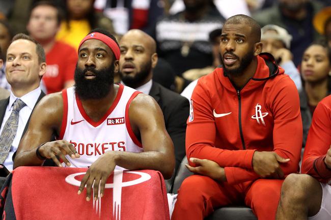James Harden và HLV Mike DAntoni cảnh báo các cầu thủ Houston Rockets sau chuỗi trận bạc nhược - Ảnh 1.