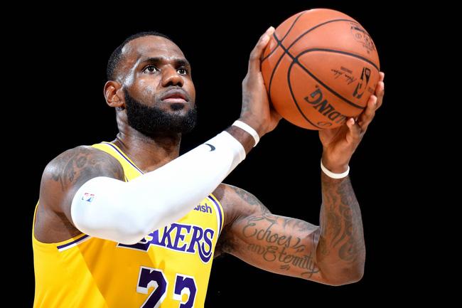 5 cầu thủ NBA nổi bật mùa giải 2018-19 ở thời điểm hiện tại - Ảnh 3.