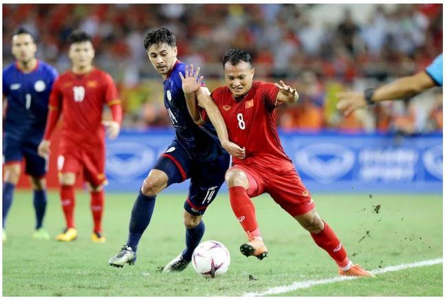 Bí ẩn con đường vào chung kết AFF Cup 2018 của thầy trò HLV Park Hang Seo - Ảnh 1.