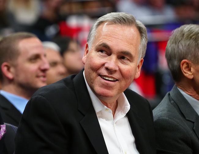 James Harden và HLV Mike DAntoni cảnh báo các cầu thủ Houston Rockets sau chuỗi trận bạc nhược - Ảnh 2.