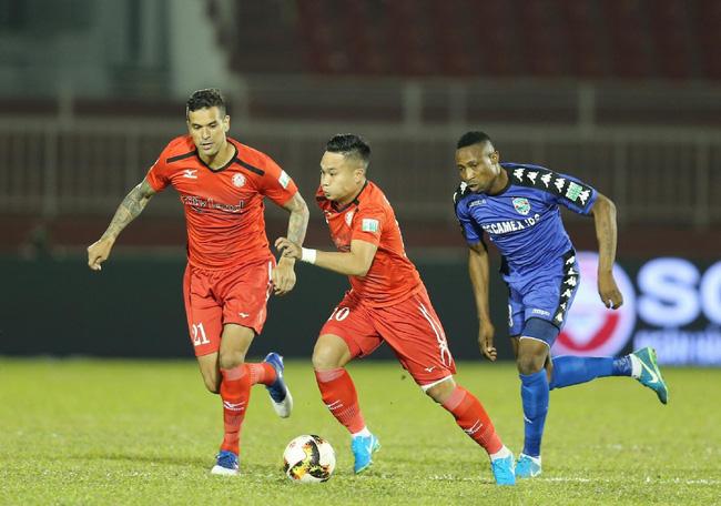 Tổng kết V.League 2018 (Kỳ 3): Quang Hải, Công Phượng và thương hiệu bóng đá với CĐV - Ảnh 3.