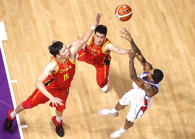 Bóng rổ ASIAD 21/8: Curry nhập Jordan Clarkson, Philippines đánh rơi chiến thắng ở giây cuối - Ảnh 1.