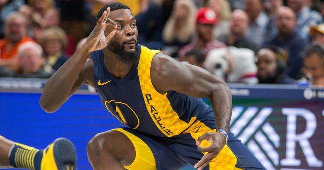 Lance Stephenson lý giải về cú thổi vào tai đầy tai tiếng với LeBron James - Ảnh 4.
