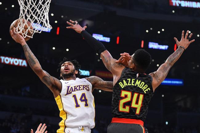 NBA sắp đổi luật, LeBron James và LA Lakers thích điều này - Ảnh 1.