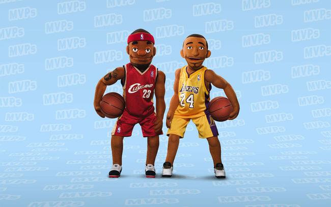 Kobe Bryant nói gì về những kẻ ghét LeBron James tại Lakers? - Ảnh 1.