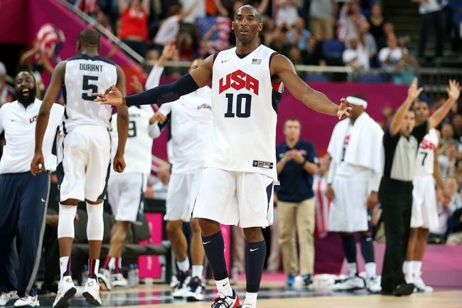 Nhìn lại kỳ Olympic 2008, phong cách lãnh đạo của Kobe Bryant và LeBron James khác nhau thế nào? - Ảnh 2.