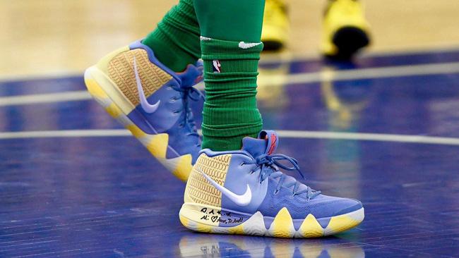 Giới yêu giày hãy sẵn sàng, NBA vừa cho các cầu thủ chơi giày thoải mái từ mùa giải tới - Ảnh 5.