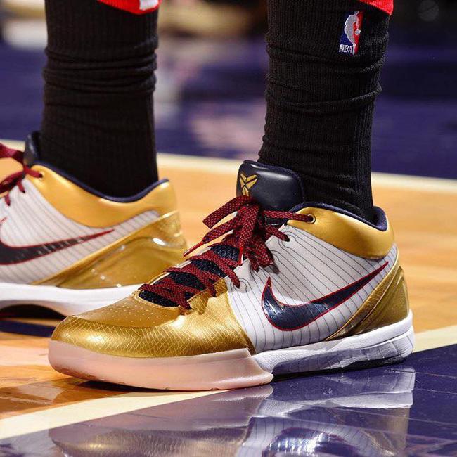 Giới yêu giày hãy sẵn sàng, NBA vừa cho các cầu thủ chơi giày thoải mái từ mùa giải tới - Ảnh 3.