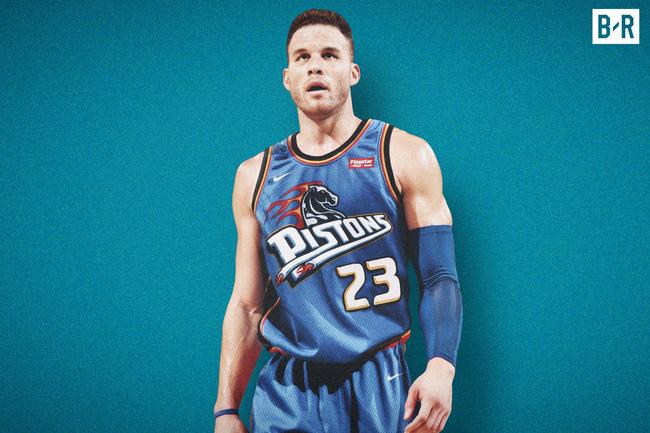 Mê muội với 30 bộ áo đấu bóng rổ cổ điển mà NBA phải hồi sinh ngay tại mùa giải này - Ảnh 4.