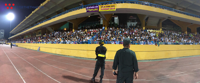 Tổng kết V.League 2018 (Kỳ 3): Quang Hải, Công Phượng và thương hiệu bóng đá với CĐV - Ảnh 1.