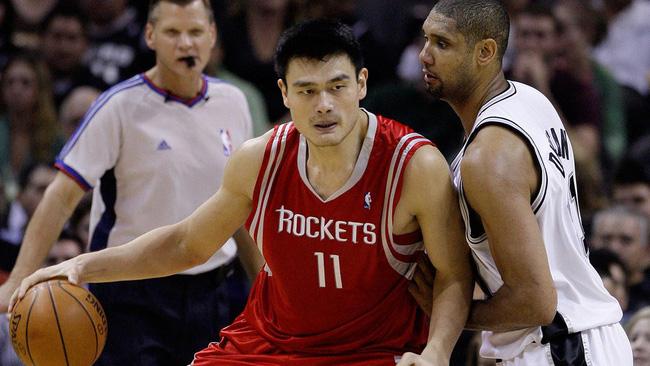 5 tài năng xuất chúng bị tàn phá sự nghiệp do chấn thương trong lịch sử NBA - Ảnh 5.
