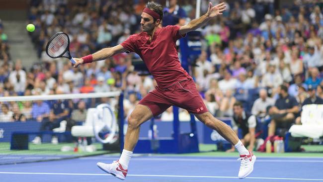 Infographic: So sánh tam anh làng banh nỉ Federer -  Nadal - Djokovic - Ảnh 5.