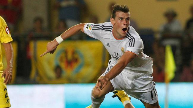 5 năm ngày Gareth Bale ra mắt Real: Những khoảng khắc kỳ diệu và kỷ lục... chấn thương - Ảnh 1.