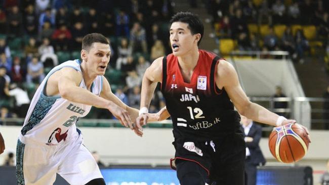FIBA World Cup 2019 vòng loại thứ hai 13/9: Philippines và Trung Quốc nắm tay nhau gục ngã - Ảnh 3.
