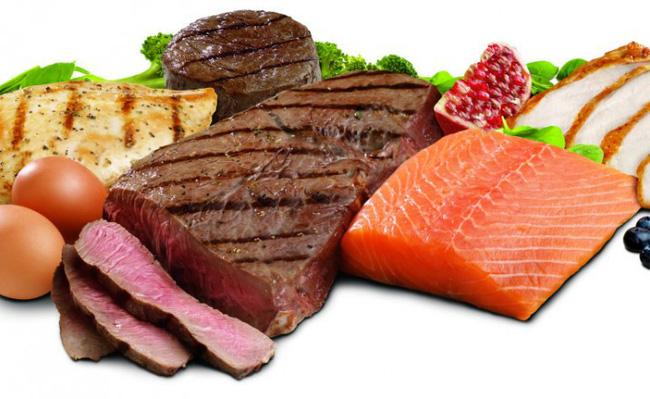 Để nạp đúng liều lượng Protein cho runner - Ảnh 4.