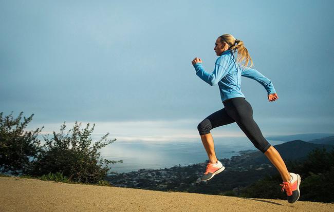 Để nạp đúng liều lượng Protein cho runner - Ảnh 1.