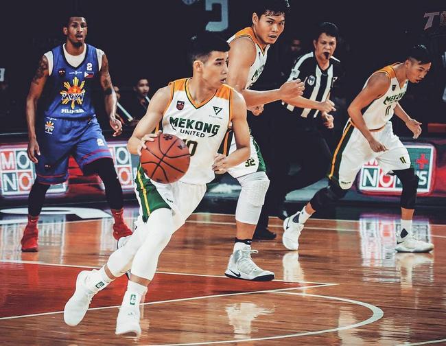 TBSL có nguy cơ bị hoãn, thêm hy vọng cho Sang Đinh gia nhập Saigon Heat để đấu ABL? - Ảnh 2.