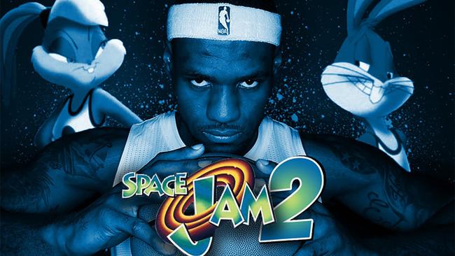 Michael Jordan liệu có xuất hiện trong Space Jam 2? - Ảnh 1.