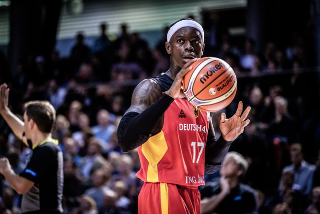 Lộ diện 6 quốc gia đầu tiên đến Trung Quốc dự FIBA World Cup 2019 - Ảnh 4.