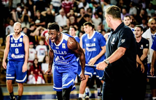 Lộ diện 6 quốc gia đầu tiên đến Trung Quốc dự FIBA World Cup 2019 - Ảnh 3.