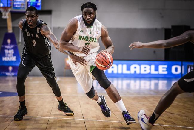 Lộ diện 6 quốc gia đầu tiên đến Trung Quốc dự FIBA World Cup 2019 - Ảnh 1.