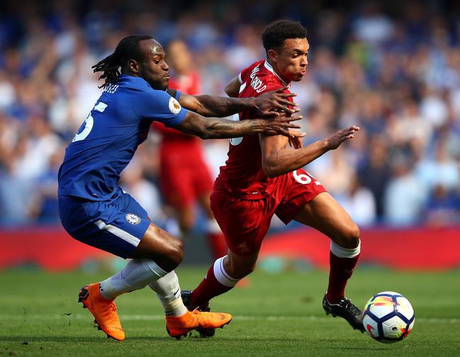 Liverpool và Chelsea lột xác ấn tượng thế nào trong nhóm Big Six trước khi so tài ở Carabao Cup? - Ảnh 4.