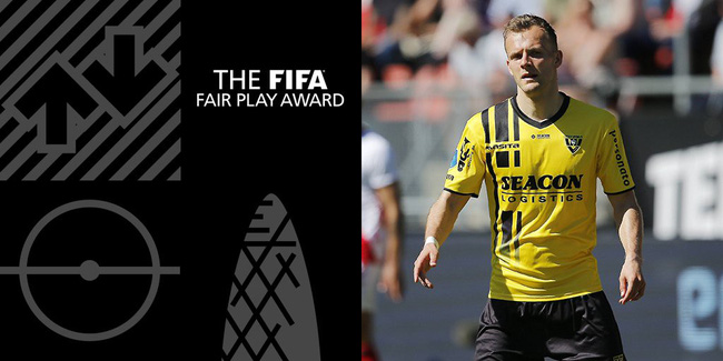 Trực tiếp lễ trao giải thưởng FIFA The Best 2018: Luka Modric giật giải Cầu thủ xuất sắc nhất - Ảnh 5.
